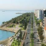 Cyprus_Limassol corniche