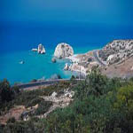 Cyprus_aphrodite birthplace