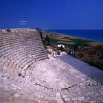 Cyprus_curium theatre