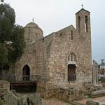 Cyprus_paphos church