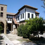 Cyprus_tour_house_of_hadjigeorgakis_old_nicosia