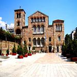 Greece_thessaloniki_Saint_Demetrius_Salonica
