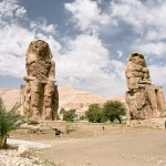 short_breaks_to_Luxor_West_Bank_Colossi_of_Memnon_morning_Egypt