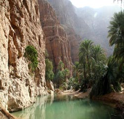 Oman Highlights 7 Days Chronos Travel