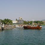 israel_see_of_galilee_Jesus_Boat_Holidays
