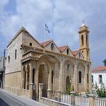 Cyprus_Nicosia_Old_Churches_Ayios_Savvas