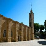 Cyprus_tour_nicosia_st_john_cathedral_1