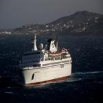 Salamis Filoxenia Cruise