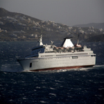 Cruises to the Greek Islands