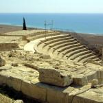 Cyprus_archaeological_tour_ancient_Curium_theatre