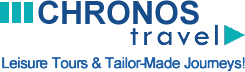 CHRONOS travel
